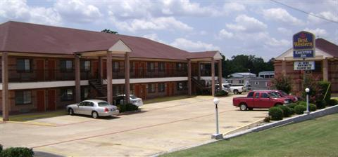 Best Western Executive Inn Marshall (Texas)