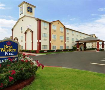 BEST WESTERN Greentree Inn and Suites
