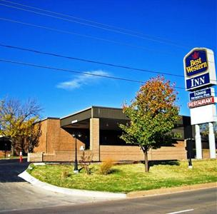 Best Western Inn Enid