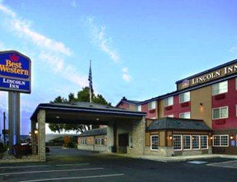 Best Western Lincoln Inn Yakima