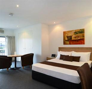 Best Western Motor Inn & Serviced Apartments Geelong