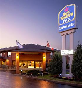 Best Western Plus Brossard
