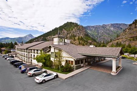 BEST WESTERN PLUS Icicle Inn