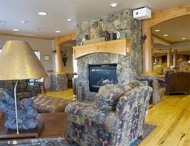 BEST WESTERN Plus Northwest Lodge