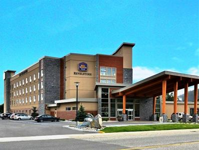 Best Western Plus Revelstoke