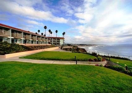 Best Western Plus Shore Cliff Lodge
