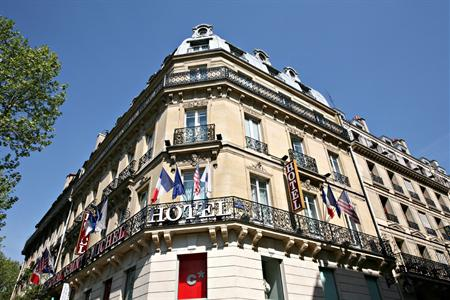 Best Western Premier Royal Saint Michel