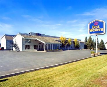 BEST WESTERN Teton West