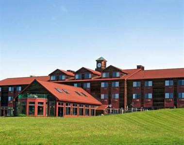 Best Western White Mountain Resort Franconia
