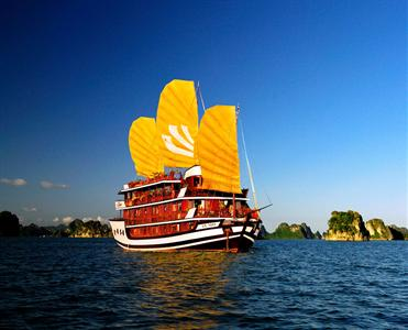 Bhaya Cruises Ha Long