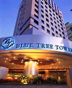 Blue Tree Towers Florianopolis
