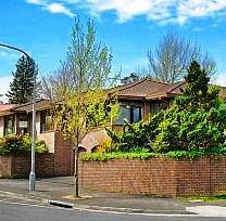 Blue View Apartments Katoomba