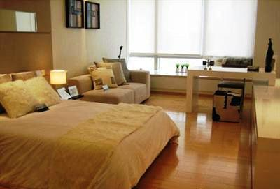 Bo Jing Wales Business Apartment Guangzhou