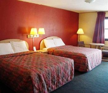 Budget Host Inn Emporia (Kansas)