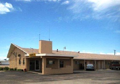 Budget Inn Fort Stockton