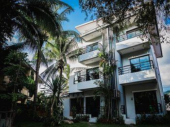 BYG Boutique Service Apartment At Kamala Beach