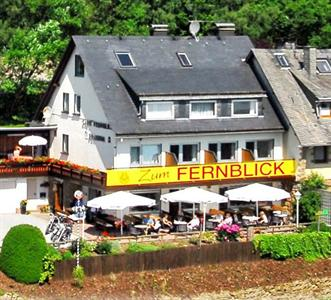 Cafe Pension Fernblick Hotel Willingen