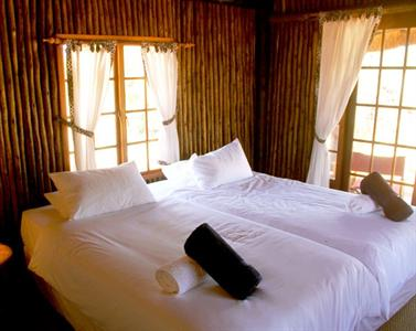 Camelthorn Kalahari Lodge Mariental
