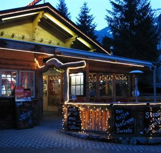 Camping Jungfrau Holiday Park Hotel Lauterbrunnen