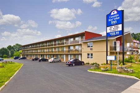 Canadas Best Value Inn-Burlington Hamilton