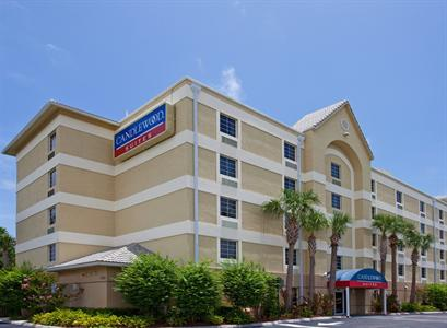 Candlewood Suites Airport Fort Lauderdale
