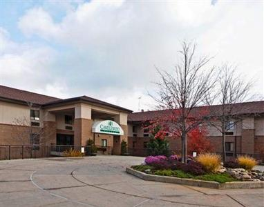 Candlewood Suites East Lansing (Michigan)