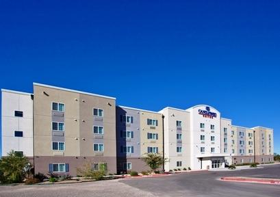 Candlewood Suites Roswell (New Mexico)