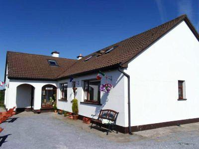 Cannville House Bed and Breakfast Lisdoonvarna