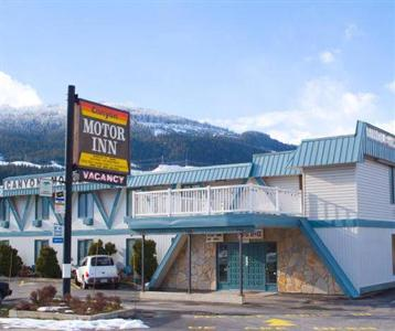 Canyon Motor Inn