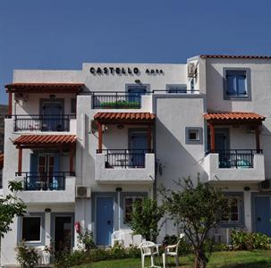 Castello Apartments