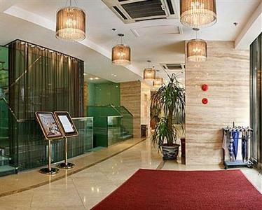 Celebrity Service Apartments Shanghai