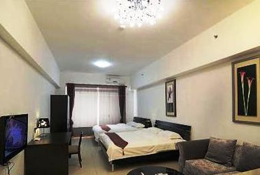 Central International Private Apartments Guangzhou