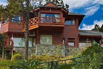 Charming - Luxury Lodge & Private Spa San Carlos de Bariloche