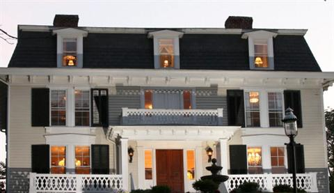 Chestnut Hill Bed & Breakfast Inn