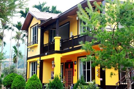 Chin Pin Lo Bed and Breakfast Nantou City