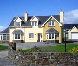 Cill Chiarain Bed & Breakfast Ballybunion
