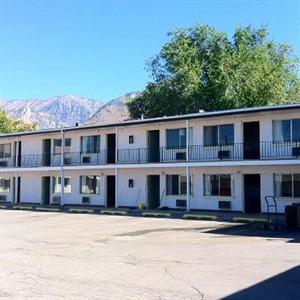 City Center Motel Provo