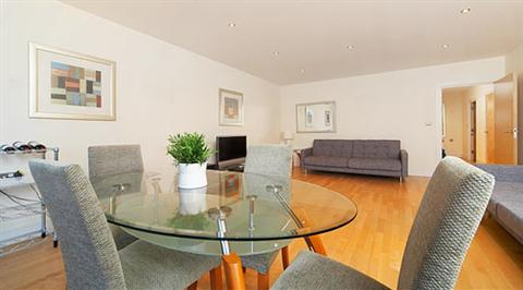 City Reach Serviced Apartments