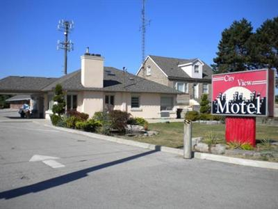 City View Motel Burlington
