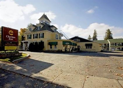 Clarion Inn and Conference Center Gananoque