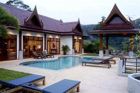 Club Bamboo Boutique Resort Phuket
