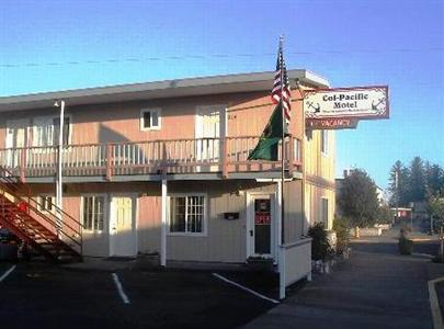 Col-Pacific Motel
