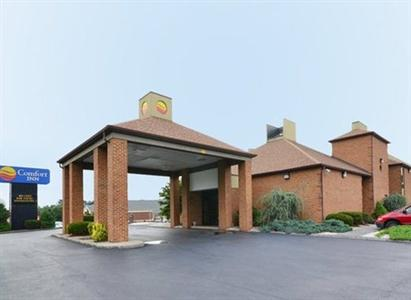 Comfort Inn Abingdon (Virginia)