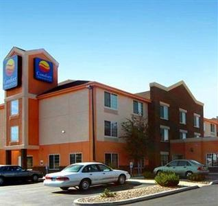 Comfort Inn and Suites Gillette