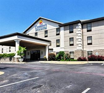 Comfort Inn And Suites Hot Springs (Arkansas)