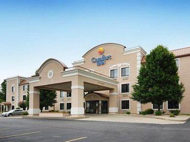 Comfort Inn Anderson (Indiana)
