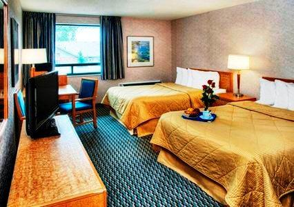 Comfort Inn Burlington (Canada)