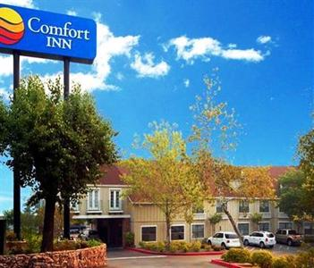 Comfort Inn Central Auburn (California)
