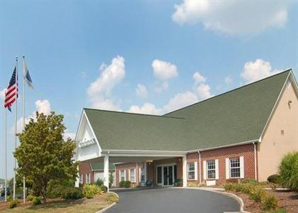 Comfort Inn Dublin (Virginia)