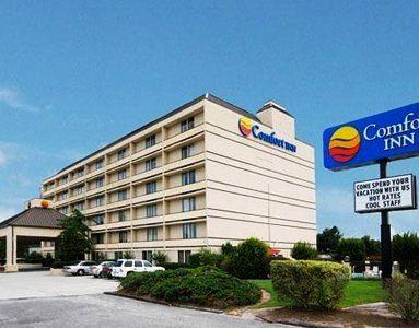 Comfort Inn Executive Center Wilmington (North Carolina)